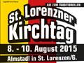 Einladung zum St.Lorenzer Kirchtag - © www.zechburschen.at